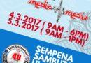 Jom kunjungi booth MedicMesir