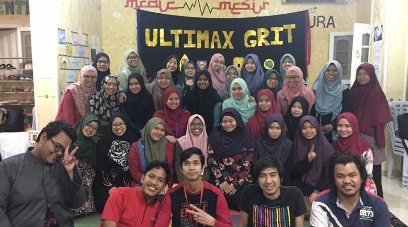 Program Ultimax Grit