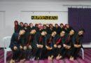 Majlis Pengenalan Exco Baharu MedicMesir Kaherah sesi 2017/2018