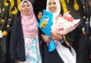 TAHNIAH Dr Nurul Jannah binti Jasmin !