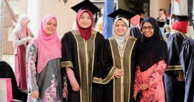 Tahniah! – PERUBATAN AL AZHAR CLASS 2018
