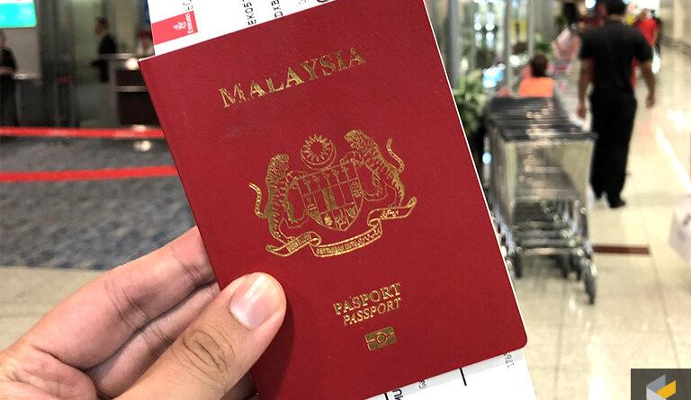 KENAIKAN HARGA VISA 3 BULAN DARI RM255 KE RM285!