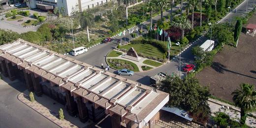 Program Perubatan Mansoura University